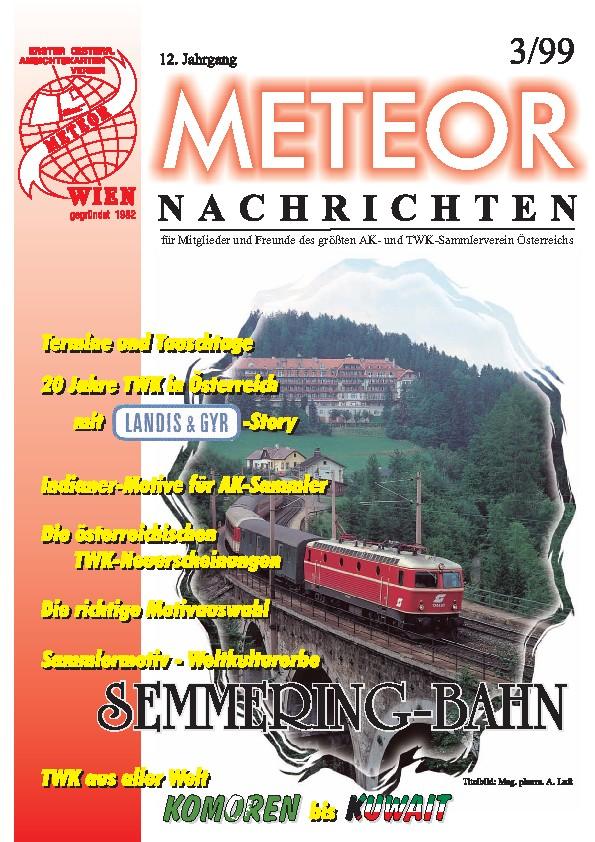 meteor_1999_03_titelbild