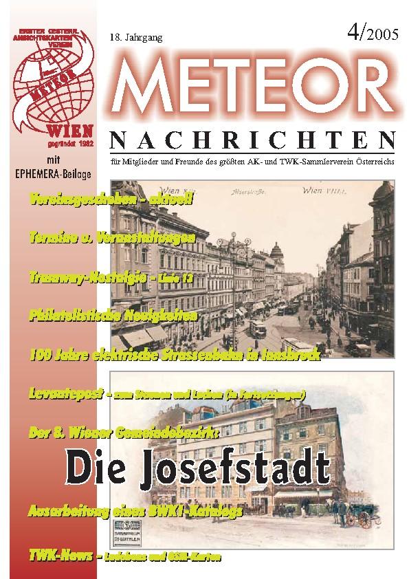 meteor_2005_04_titelbild